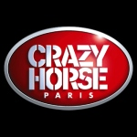 crazy horse club paris